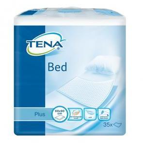 TENA BED PLUS 60X90