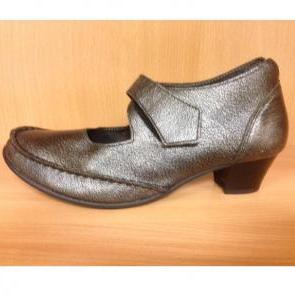 chaussures CILICE  taille 37 grise