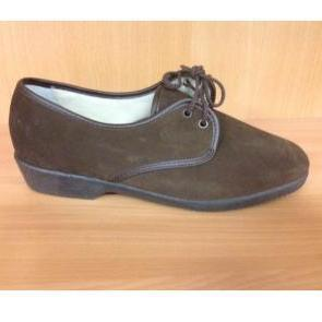 chaussures DOLE taille 40 marron