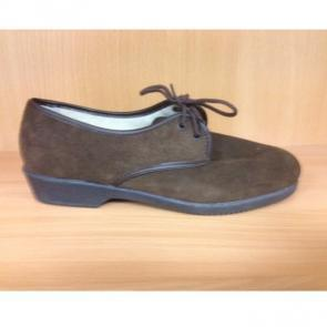 chaussures DOLE taille 39 Moka