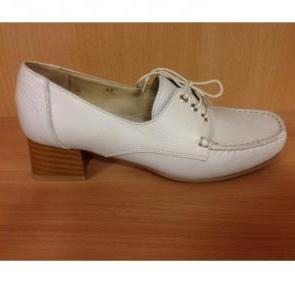 chaussures MELODIE taille 41 beige