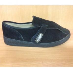 chaussures GRAF  taille 41 noir
