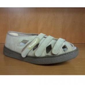 chaussures BAMBOU taille 36 beige