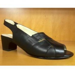 chaussures PERVENCHE taille 40 noir