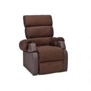 FAUTEUIL RELEVEUR COCOON CHOCO