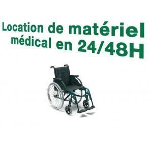 Location fauteuil roulant