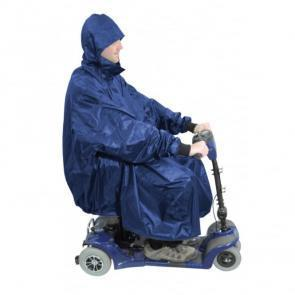 PONCHO DE PROTECTION SPECIAL SCOOTER