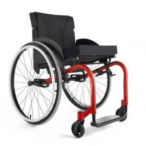FAUTEUIL ROULANT K-SERIES ATTRACT KÜSCHALL